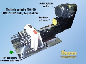 MQ60-140 Ball Screw Units-Image