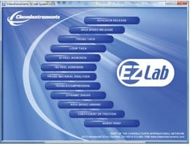 EZ-Lab Software for Advanced Analysis & Reporting-Image