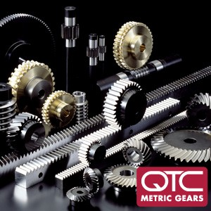 Supplying North America with Metric Gears-Image