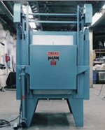 Electric Furnaces for Annealing-Image