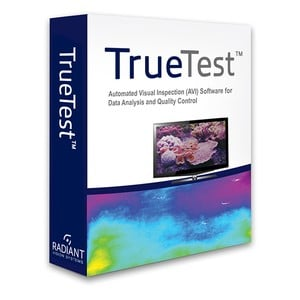 TrueTest Automated Visual Inspection Software-Image