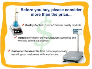 CYNMAR Scientific Supply & Equipment Catalog-Image