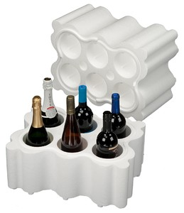 Top Load Wine Shippers and Pre-Assembled Kits-Image
