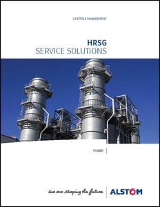 HRSG Service Solutions-Image