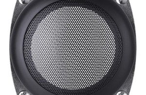 Perforated Metal in Acoustics Noise & Sound -Image