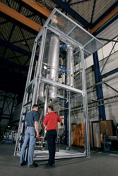 Specialty Chemical Distillation: InCon Can Help-Image