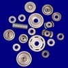 Close Tolerance Metal Stampings-Image