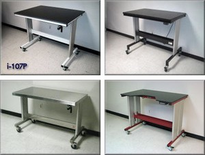 Lift Table - Model i-107P-Image