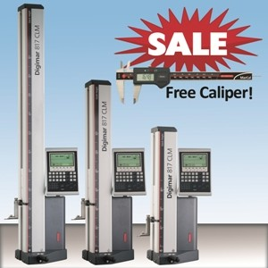 Incredible Prices and Free Caliper!-Image