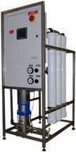 Reverse Osmosis Systems - to 69,000 GPD-Image