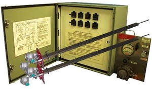 Specialty Air Flow Measurement: VAP3 Heated Pitot -Image