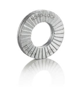 Nord-Lock wedge-locking washers-Image