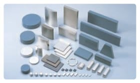 NEOMAX® Rare Earth Magnets for Energy Conservation-Image