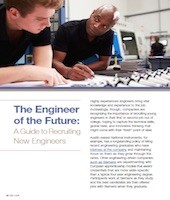Recruiting the Engineer of the Future-Image