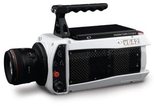 Phantom v642 Broadcast Digital High Speed Camera-Image