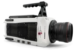 Phantom v341 Digital High-Speed Video Camera-Image