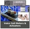 Coil Calculator & Voice Coil Motor Guide-Image
