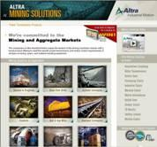New Altra Mining Market Website-Image