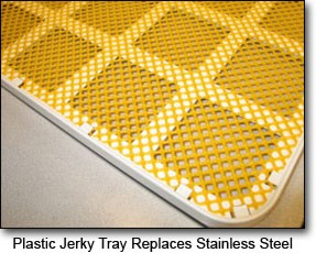 Ideal as a Tray or Rack Liner for Food Products-Image