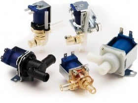 Deltrol Controls Liquid Dispensing Valves-Image