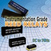 Instrumentation Grade Reed Relays-Image