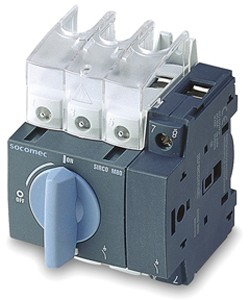 Machine load-break switch SIRCO M, from 16 to 160A-Image
