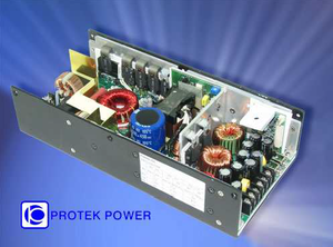 PM650 Series AC/DC Medical Power Supplies-Image