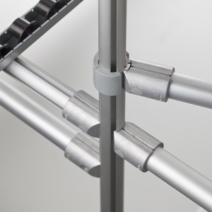 D30 Profile Systems: Fastening Technology-Image