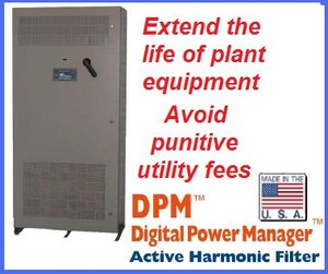 Trouble with Power Quality & Utility Fees?-Image