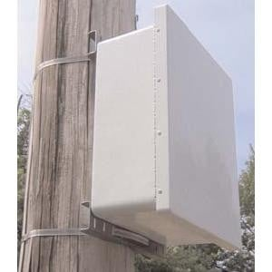 Enclosure Pole Mount Kits-Image
