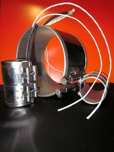 Nozzle Band Heaters: same day shipping!-Image