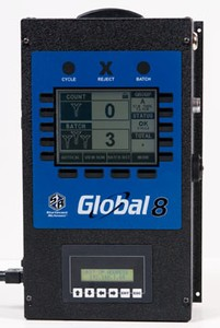 Global 8 Controller for Wireless Torque Tools-Image
