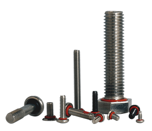 Reusable Sealing Nuts and Bolts-Image