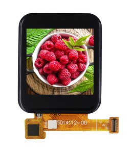 1.54'' TFT module, with Capacitive touch panel-Image