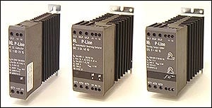 Solid State Contactors/ Starters-Image