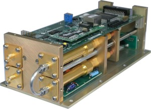 Precision Programmable Delay Line Instrument-OEM-Image