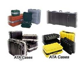 ATA Shipping and Utility Cases from Ameripack-Image