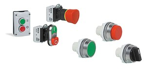 BACO Pushbutton Switches with Innovative Features-Image