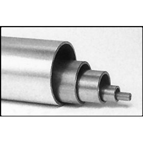 Seamless High Permeability Magnetic Shield Tubing-Image