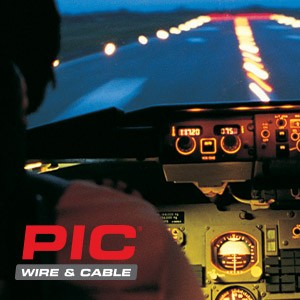 Specialized, High Performance Aircraft Cables-Image