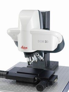 3D Optical Surface Metrology System -Image