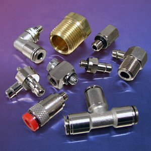 Pneumatic Fittings-Image