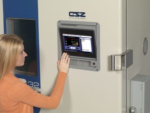 CSZ Test Chambers Include More-Image