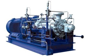 Boiler Feed Pumps-Image