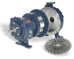 Griswold™ 811LF Series Centrifugal Pumps-Image