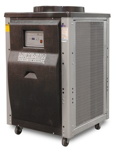 Advantage M1D-5A Portable Chiller-Image