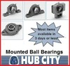 Superior Quality Mounted Ball Bearings-Image