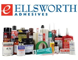 Adhesives for Everything-Image