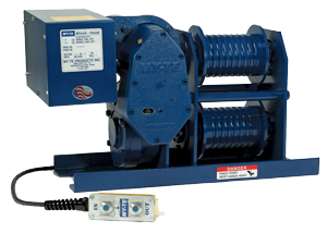 Standard Electric Cable Loop Drive: LD100AB-Image