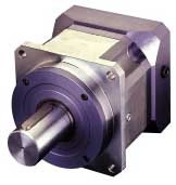Bayside's PS90 Series - Inline Planetary Gearheads-Image